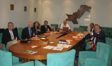 DoI between the USA and Turkish Forestry Services