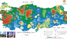 Geological Evaluation of Borehole Thermal Energy Storage Potential of Turkey