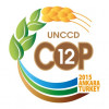 UNCCD COP12 is taking place in Ankara