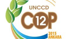 UNCCD COP12 is taking place in Ankara