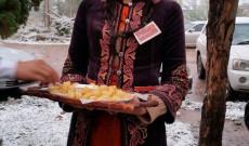 Greetings from Kyrgyzstan