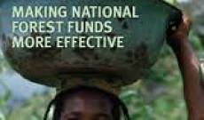 Workshop on National Forest Funds-Morocco