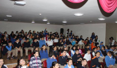 CARFU meets with the ICT's of future