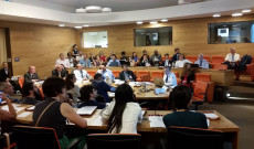 Forest and Landscape Restoration regional initiatives: toward the regionalisation of the Bonn Challenge