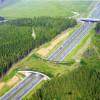Ekosistem Köprüleri-Yaban hayatı köprüleri