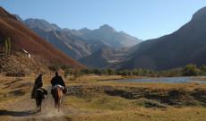 Kırgızistan 2016