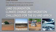 İklim-Çevre-Arazi Bozulması ve Ormancılık