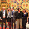 Ismail Belen handed over the Presidency of Silva Mediterranea to his Spanish colleague